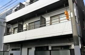 1R Mansion in Midorigaoka - Meguro-ku
