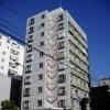 在大阪市中央区內租賃1R 公寓大廈 的房產 戶外