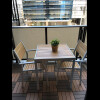 1LDK Apartment to Rent in Shinjuku-ku Outside Space