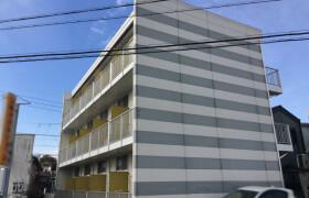 名古屋市天白區大坪-1K公寓大廈