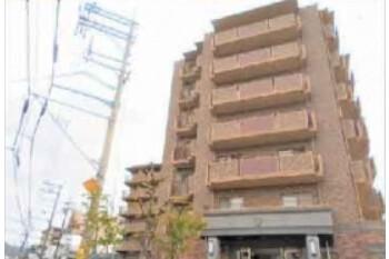4LDK Apartment to Buy in Kyoto-shi Fushimi-ku Exterior