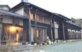 Whole Building {building type} in Aminocho kakezu - Kyotango-shi