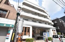 中野区新井-1R公寓大厦