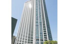 1LDK Mansion in Harumi - Chuo-ku