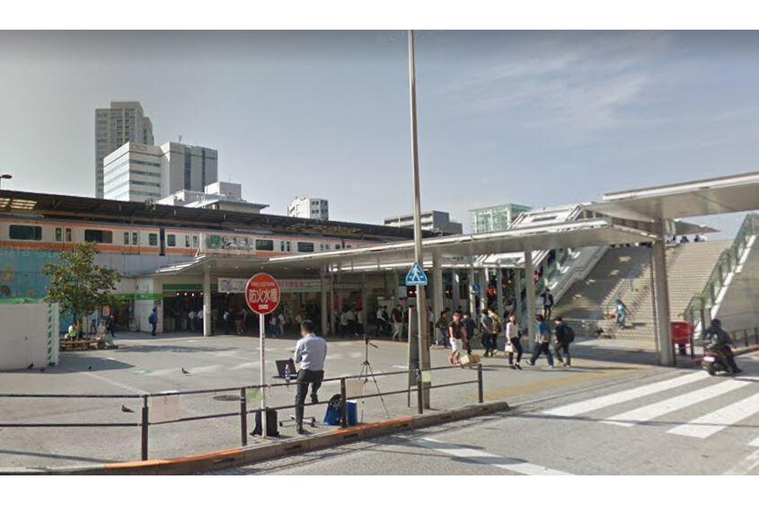 3LDK Apartment to Buy in Nakano-ku Public facility