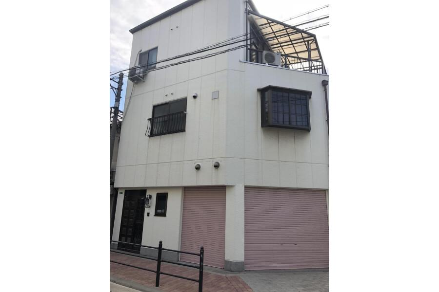 Shared Guesthouse to Rent in Osaka-shi Naniwa-ku Interior