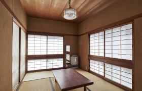 Whole Building {building type} in Yamanaka - Minamitsuru-gun Yamanakako-mura