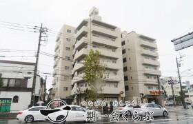 練馬區三原台-2DK{building type}
