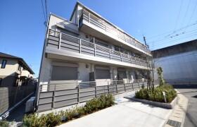 1K Mansion in Judayu - Nagareyama-shi