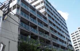 涩谷区恵比寿-1R公寓大厦