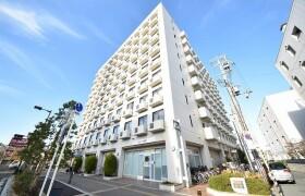 堺市堺区 竜神橋町 1R {building type}