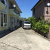2DK Apartment to Rent in Chigasaki-shi Parking