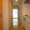 在港區內租賃1K 公寓大廈 的房產 廚房