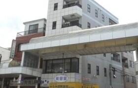 Whole Building Apartment in Minamikoiwa - Edogawa-ku