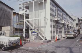 大阪市鶴見区 諸口 1K アパート
