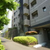 3SLDK Apartment to Rent in Meguro-ku Building Entrance