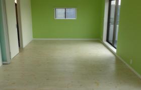 1SLDK Apartment in Himonya - Meguro-ku