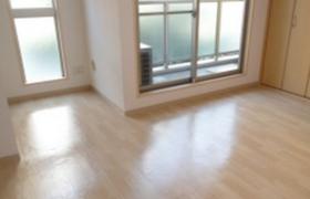 1K Apartment in Chausuyamacho - Osaka-shi Tennoji-ku