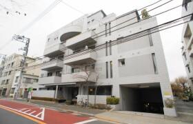 港区 三田 3LDK アパート