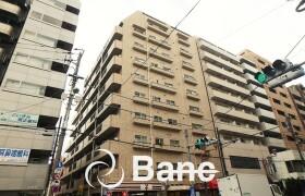 文京区根津-3DK{building type}