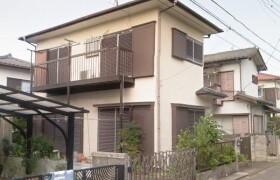 4DK House in Minami - Ushiku-shi