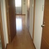 1R Apartment to Rent in Shinagawa-ku Entrance