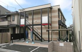 大阪市東住吉区湯里-1K公寓