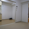 2DK マンション 目黒区 リビングルーム