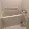 1K Apartment to Rent in Kawaguchi-shi Bathroom