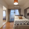 2DK Serviced Apartment to Rent in Suginami-ku Bedroom