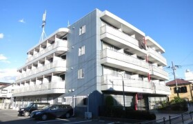1K Mansion in Shinden - Ichikawa-shi