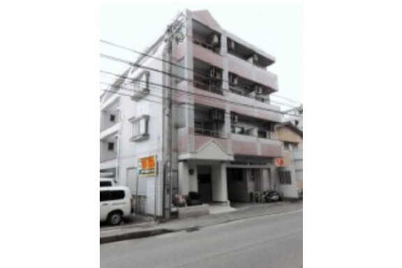 1R Apartment to Buy in Fukuoka-shi Sawara-ku Interior