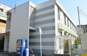鹿児島市宇宿-1K公寓
