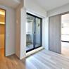 1LDK Apartment to Buy in Osaka-shi Chuo-ku Bedroom
