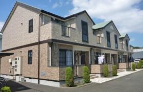 2DK Apartment in Kokufuhongo - Naka-gun Oiso-machi