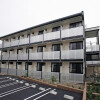 在名古屋市昭和區內租賃1K 公寓大廈 的房產 戶外
