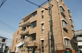 川崎市高津區千年-2DK公寓大廈