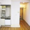 1R Apartment to Rent in Shinjuku-ku Bedroom