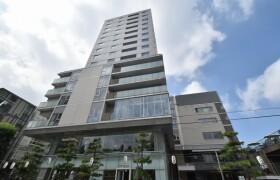 渋谷区 猿楽町 2LDK アパート