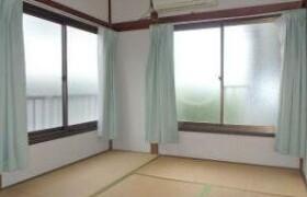 澀谷區代々木-1DK公寓