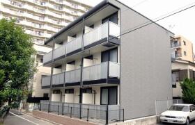 1K Apartment in Omorihoncho - Ota-ku