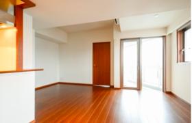 新宿區原町-3LDK公寓大廈