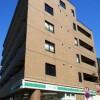 在埼玉市大宮区内租赁1K 公寓大厦 的 户外