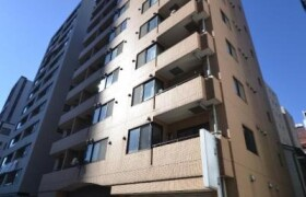 1LDK Apartment in Tsukiji - Chuo-ku