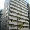 在中央區內租賃1K 公寓大廈 的房產 戶外