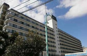 渋谷区 幡ヶ谷 3DK {building type}