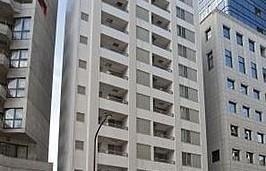 1LDK Apartment in Samoncho - Shinjuku-ku
