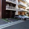 1LDK Apartment to Rent in Sumida-ku Parking
