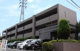 2LDK Mansion in Doshida - Nerima-ku