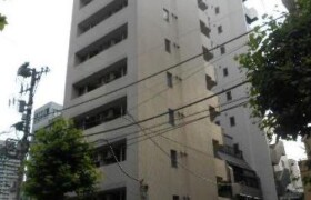 1K Apartment in Minato - Chuo-ku